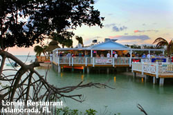 Tiki Bars Restaurants